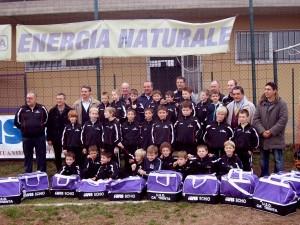 Ca' Trenta Calcio