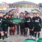 Concordia Calcio - foto di gruppo