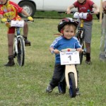Piccoli bikers