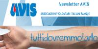 newsletter avis nazionale