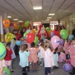Scuola dell'infanzia Torrebelvicino