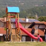Parco del donatore Santorso - Avis Schio Altovicentino