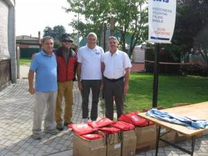 Meeting Giocosport a Torrebelvicino