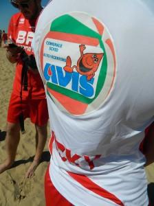 beach volley marathon bibione