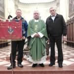Santa Messa Torrebelvicino in memoria avisini fefunti