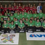 PGS Auxilium Volley di Schio
