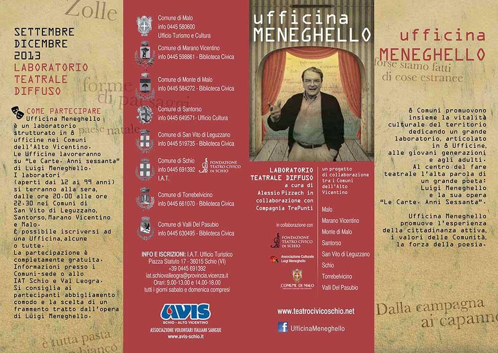 Ufficina Meneghello