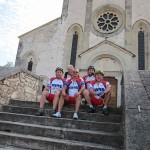 Santuario Follina a Treviso
