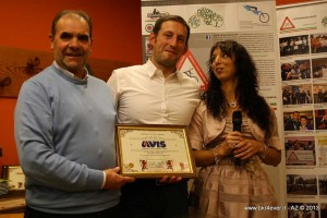 Bikers For Ever - Cena fine stagione