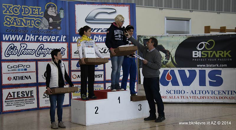 apertura vento cup bikers forever