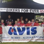 bikers forever caorle
