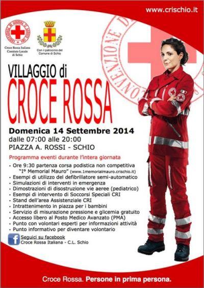 Villaggio Croce Rossa - Schio - Avis