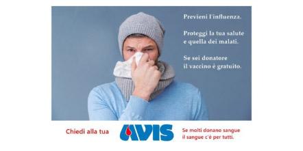 vaccinazione donatori schio avis