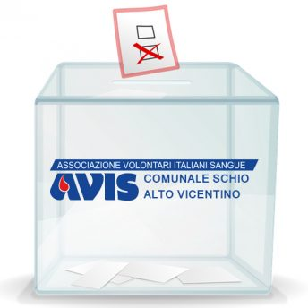 rinnovo consiglio Avis Schio